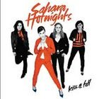 Sahara HotNights CD FREE S&H ~ $9.99 ~ Kiss & Tell SWEDISH CHICK pop PUNK