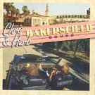 FREE S&H  ~ Chris Hillman CD Bakersfield Bound w/ Herb Pedersen byrds gram parsons