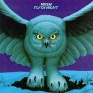 FREE S&H ~ $9.99 ~ Rush CD Fly by Night Geddy Lee Neil Pert