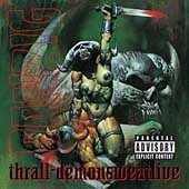 FREE S&H ~ $9.99 ~ Danzig CD Thrall DemonSweatLive w/ MOTHER MISFITS