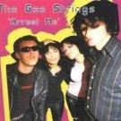FREE S&H ~ $9.99 ~ The Gee Strings CD Arrest Me EU PUNK ala briefs dead boys '77