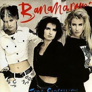 FREE S&H ~ $9.99 ~ BananaRama CD True Confessions VENUS shocking blue