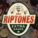 FREE S&H ~ $9.99 ~ The RipTones CD Extra Sauce BLOODSHOT rockabilly