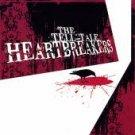 FREE S&H ~ $9.99 ~ Tell-Tale HeartBreakers CD SF Goth Rockabilly the blanks