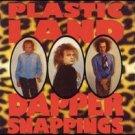 PlasticLand CD Dapper Snappings RARE 80s LA psych
