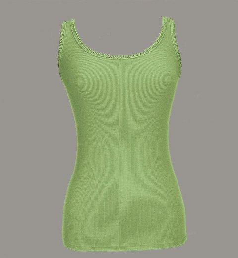 Soft Surroundings Crochet Back Tank Tops Shirt Misses XL 18
