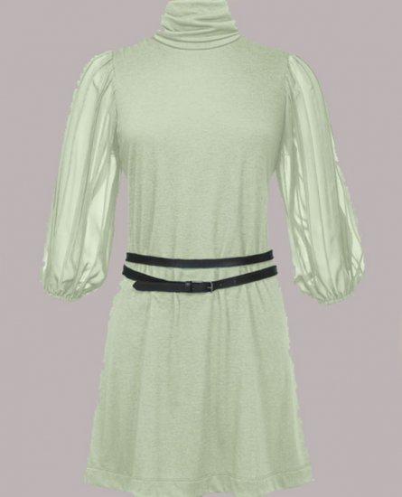 Soft Surroundings Cortina Tunic Tops Shirt Misses XL 18