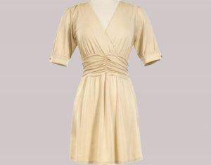 Soft Surroundings V Neck Tunic Tops Shirt Plus Size Women 3X 24