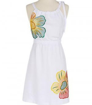 Soft Surroundings Vera Cruz Tunic Tops Shirt Misses L 14 16
