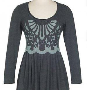 Soft Surroundings St Remy Top Shirt Misses XL 18