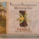 Venezia Soapworks Huge (10 oz.) Bar VANILLA Soap