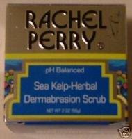 RACHEL PERRY Sea Kelp-Herbal Dermabrasion Scrub (2 oz.)