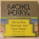 RACHEL PERRY Citrus-Aloe Cleanser & Face Wash (4 oz.)