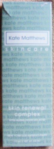KATE MATTHEWS Skin Renewal Complex Alpha Hydroxy 3.8 oz