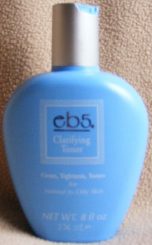 eb5 Clarifying Toner (Normal to Oily Skin) - Heldfond's