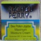 RACHEL PERRY Bee Pollen-Jojoba Max. Moisture Cream 2 oz