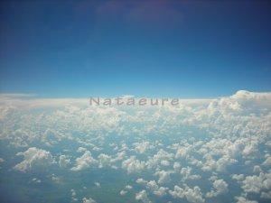 Aerial: Clouds 2 16x20
