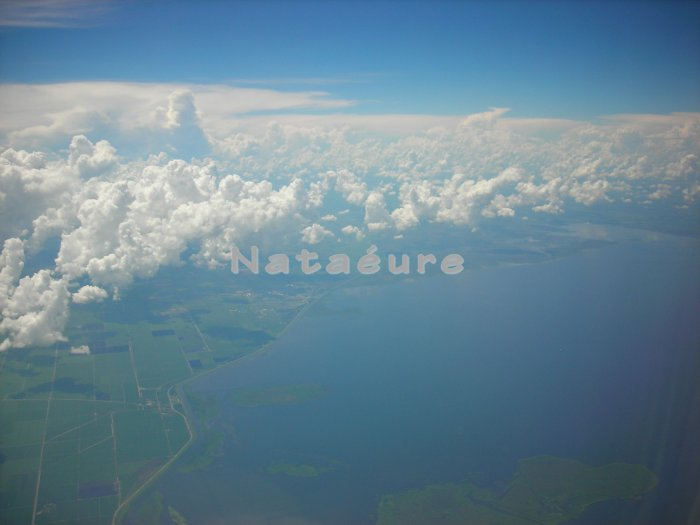 Clouds & Coast