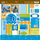 TLC HOT FUDGE H2O 12 x12 Kit
