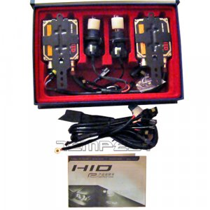 Car HID conversion Kit for 880,881,9004,9005, 9006 or 9007 Bulb Types
