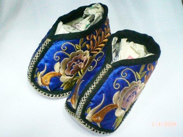 Handmade Shoes for New Born Baby Lovely Cute So Tiny!
