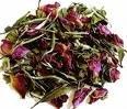 Organic Black Rose Tea