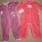 TWO SWEET Carters 24M Outfits for Twins or Not!