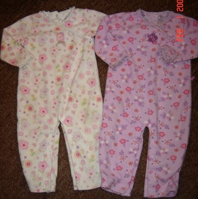 Very Cute Carters 24M Outfits for Twins or Not!