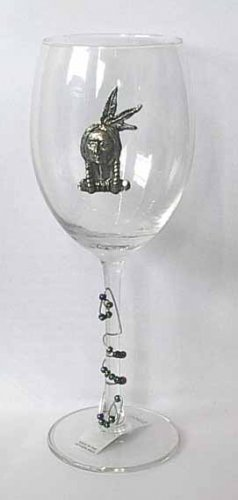 Pewter Indian Head Wine Glasses  Free Shipping