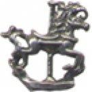 Carasol  Pewter Mini Figurines Lot of 5