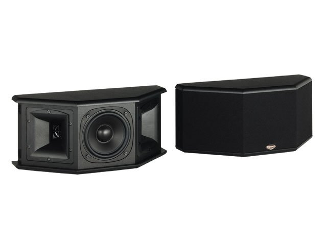 Klipsch Synergy Series SS.5 Surround Sound Speakers SOLD OUT!