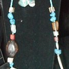 Mixed Shell  NECKLACE SET