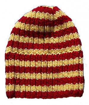 Stripped Cap