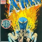 MARVEL COMICS X-MEN #40 1995 DELUXE EDITION