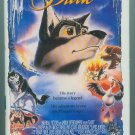 Balto (VHS, Nov 1999)