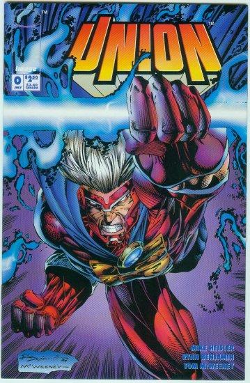 UNION #0 (1994)