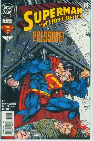 Action Comics #712 (1995)