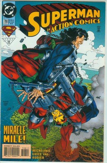 Action Comics #708 (1995)