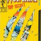 MARVEL COMICS WOLVERINE #50 (1992)