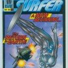 MARVEL COMICS SILVER SURFER #123 (1996)