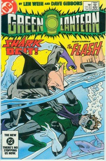 GREEN LANTERN #175 (1983)