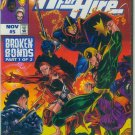 Heroes For Hire #5 (1997)