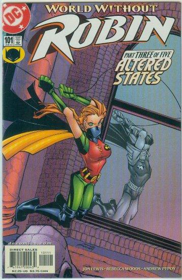 ROBIN #101 (2002)