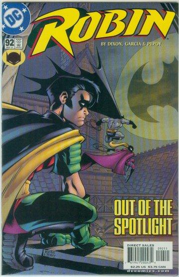 ROBIN #92 (2001)