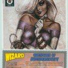 Dawn As Deep As #1/2 Wizard/Sirius (2000)