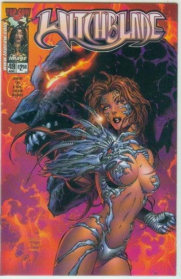 Witchblade #49 (2001)