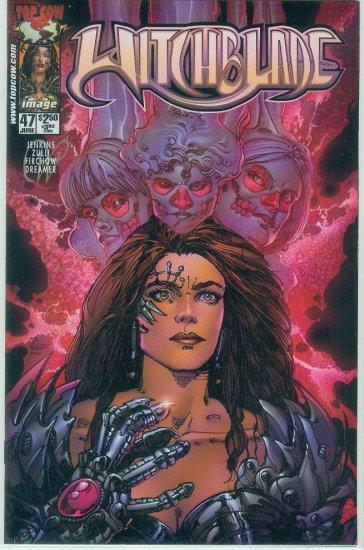 Witchblade #47 (2001)