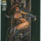 Witchblade #45 (2001)
