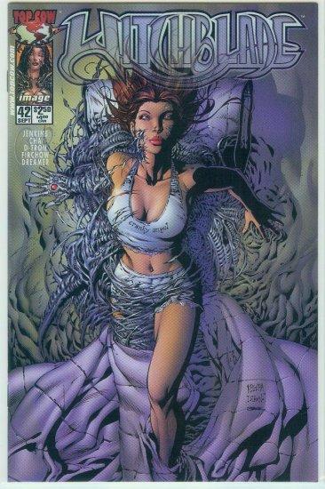 Witchblade #42 (2000)