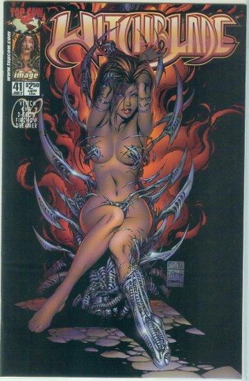 Witchblade #41 (2000)